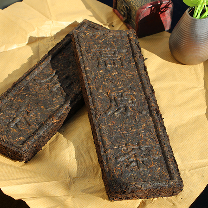 1000g chinese chen xiang pu 39 er tea brick cha pu erh tee ebay. Black Bedroom Furniture Sets. Home Design Ideas