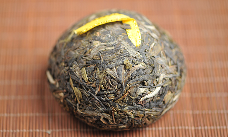 100g pu erh tea uncooked cake china yunnan raw roter pu er. Black Bedroom Furniture Sets. Home Design Ideas